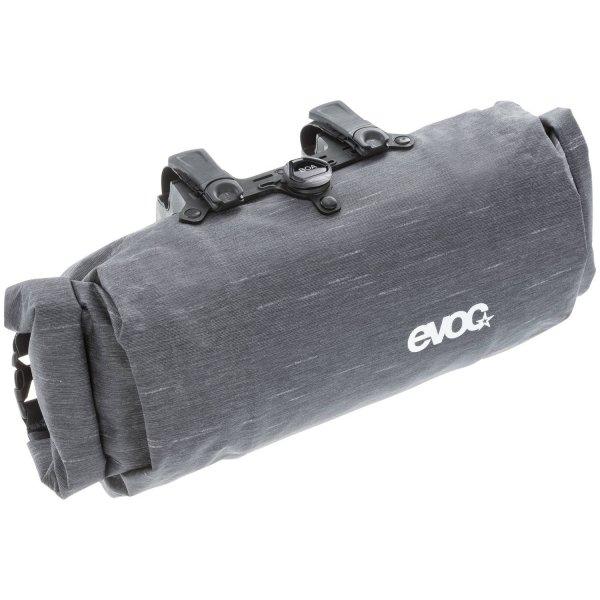 Bikepacking EVO handlebar BOA grijs 5L