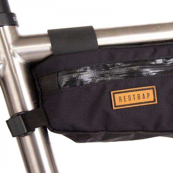 bikepacking frametas restrap