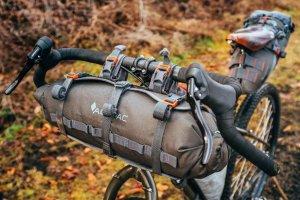 Bikepacking tassen acepac verhuur