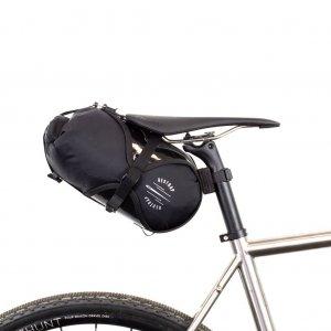 bikepacking zadeltas saddle bag race restrap
